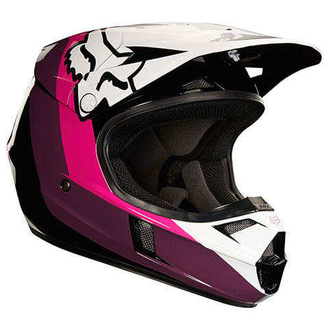 Fox - 2018 V1 Youth Halyn Helmet