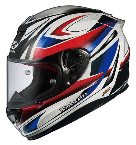 Kabuto - RT33 Rapid Helmet (4305965940813)