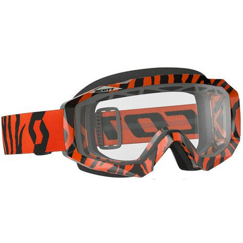 Scott - Hustle MX Enduro Goggles