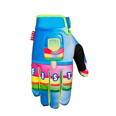 Fist - Youth Icy Pole Strapped Gloves