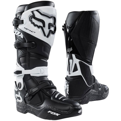 Fox - 2018 Instinct MX Boots