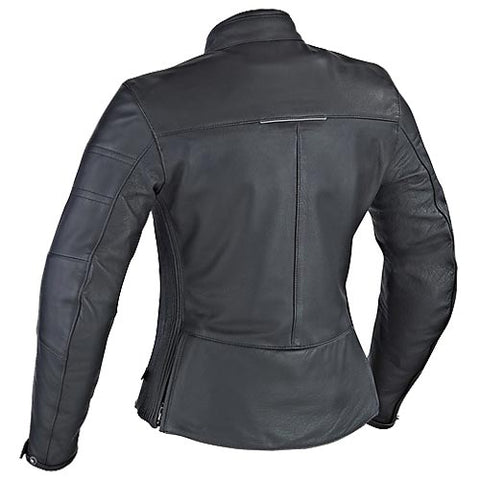 Ixon - Ladies Crystal Slick Jacket (4306053070925)