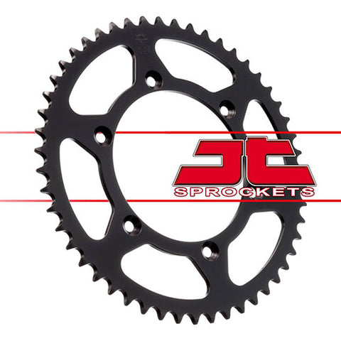 JT - Yamaha Steel Rear Sprocket