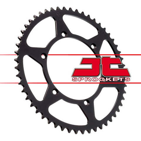 JT - Kawasaki Steel Rear Sprocket