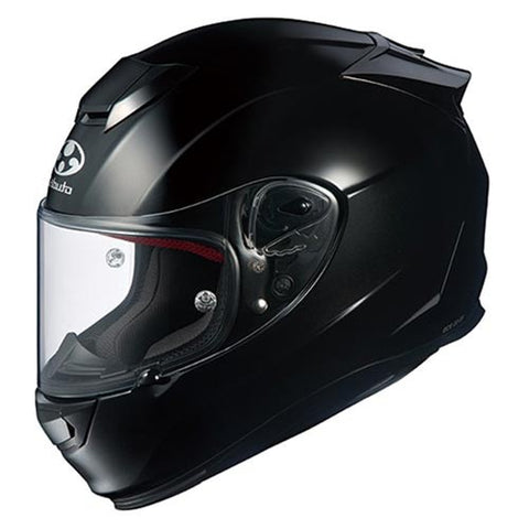 Kabuto - RT33 Solid Gloss Black Helmet