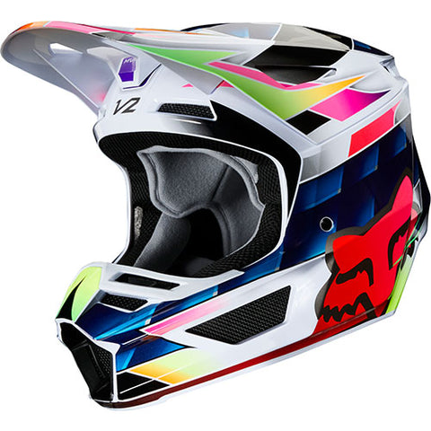 Fox - 2020 V2 Youth Kresa Helmet