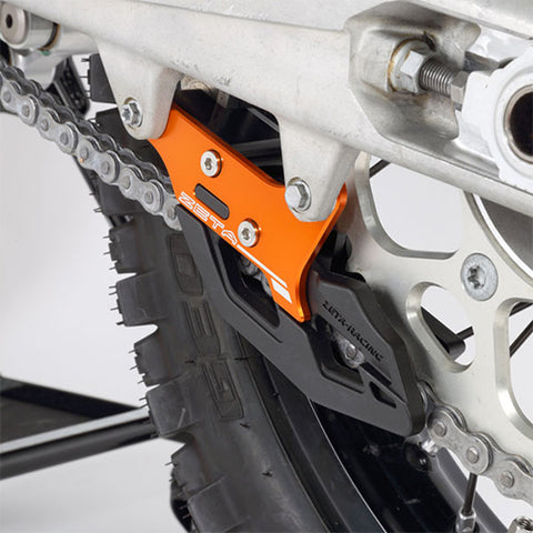 Zeta - KTM Rear Chain Guide