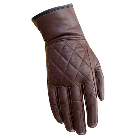 Merlin - Salt Ladies Gloves