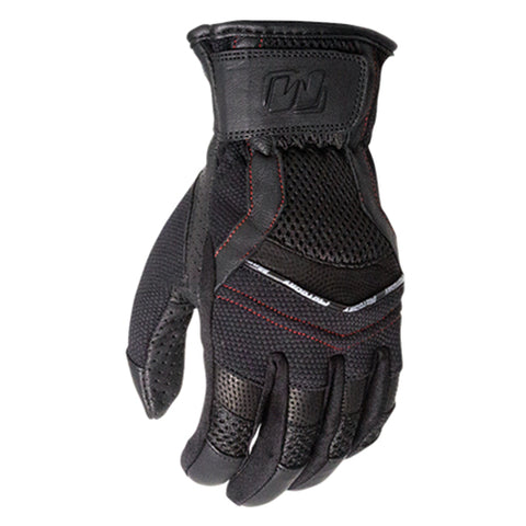 Moto Dry - Ladies Summer Vented Leather Gloves