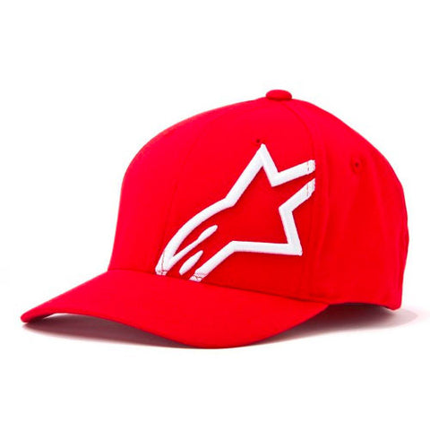 Alpinestars - Logo Astar Flex Fit Hat