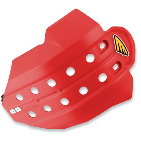 Cycra - Honda Full Armour Skid Plate CRF250R 10-16