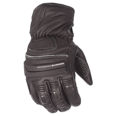 Moto Dry - Urban Dry Leather Winter Gloves
