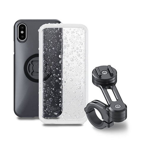 SP Connect - Moto Bundle iPhone X/XS