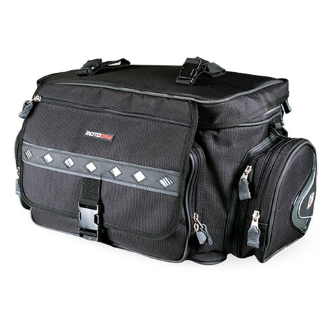 Moto Dry - Rear Bag - 50L