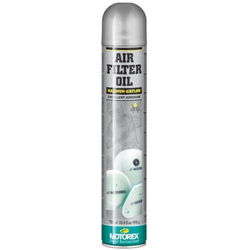 Motorex - Air Filter Oil Spray - 750ML
