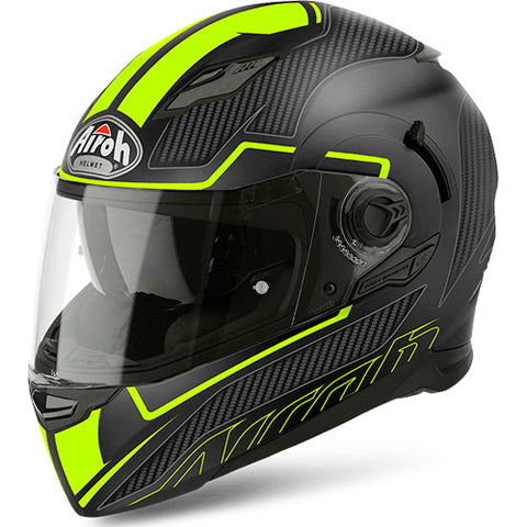 Airoh - Movement-S Faster Helmet