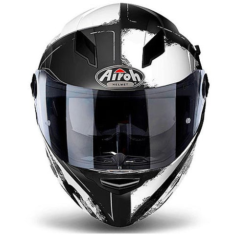 Airoh - Movement-S Cut Helmet