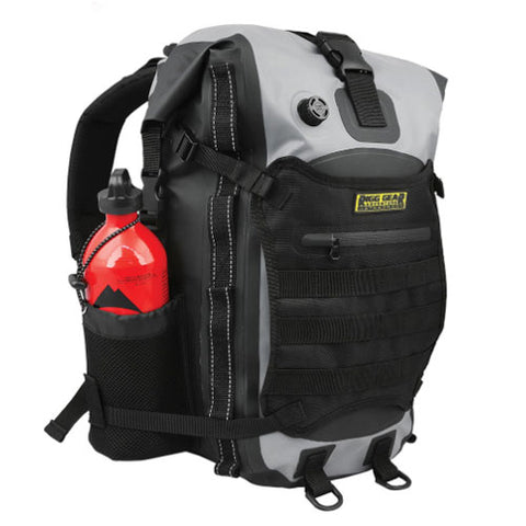 Nelson Rigg - SE-3020 Hurricane Backpack