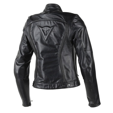 Dainese - Ladies Ladies Nakita Palle Leather Jacket