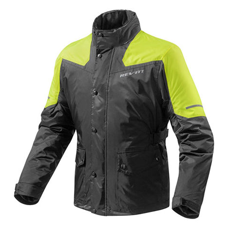 Rev-It - Nitric 2 Rain Jacket