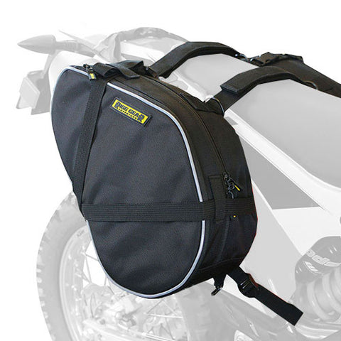 Nelson Rigg - RG-0202 Dual-Sport Saddle Bags - 12L