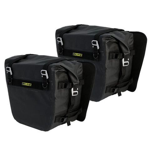 Nelson Rigg - SE-3050 Adventure Saddle Bags