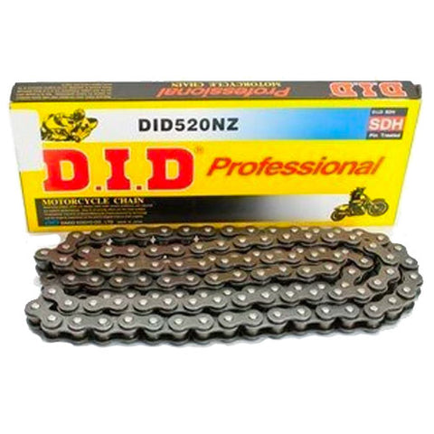DID - 520 Extra Heavy Duty Chain - 120L