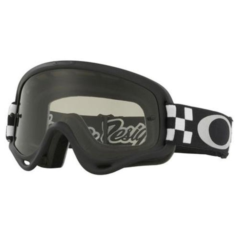 Oakley - XS Youth O Frame TLD Checker Goggles