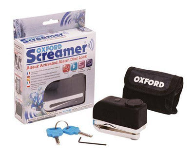 Oxford - Screamer Alarm Disc Lock (4305824612429)
