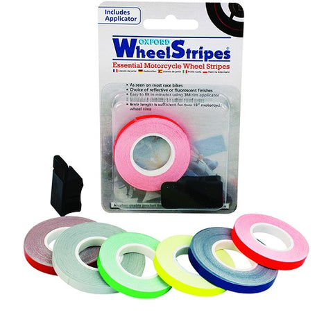 Oxford - Wheel Stripes Kit (4305907646541)