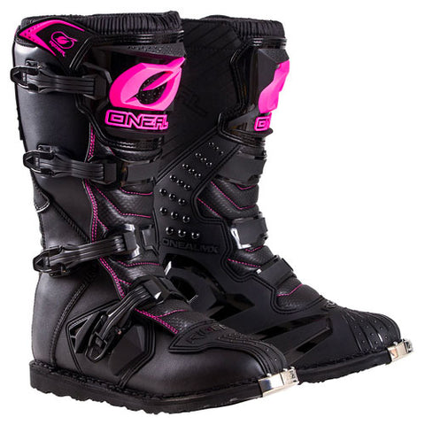 Oneal - 2018 Ladies Rider MX Boots