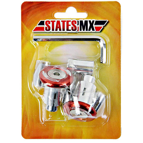 States MX - Off-Road Handlebar Ends