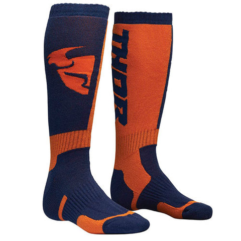 Thor - 2020 Youth MX Thick Socks