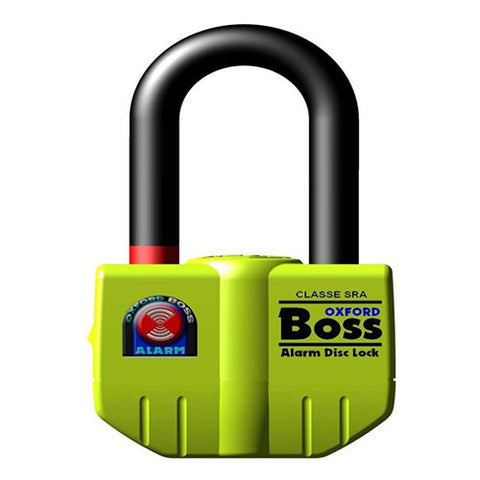 Oxford - Boss Alarm Disc Lock (4305824743501)