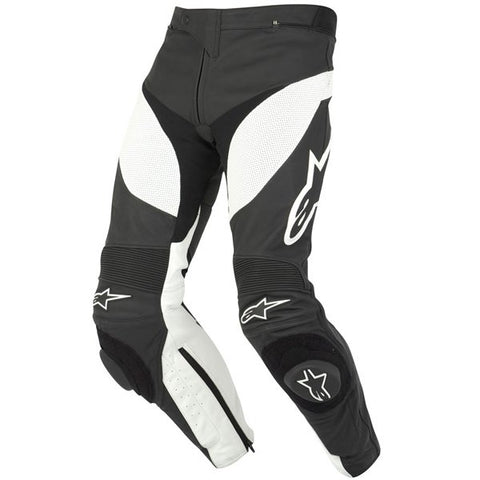 Alpinestars - Leather Track Pants Size 56 only (4305821401165)
