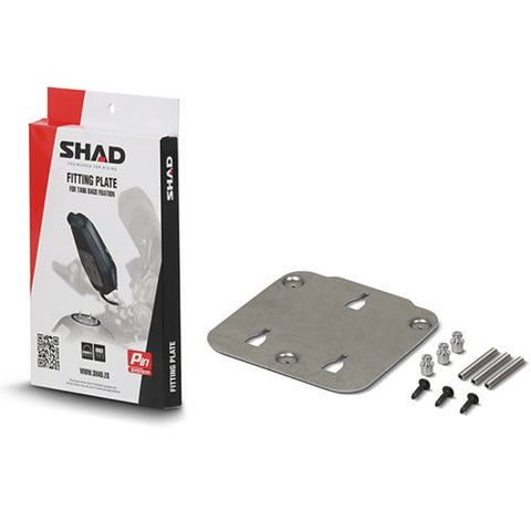 Shad - BMW Pin System