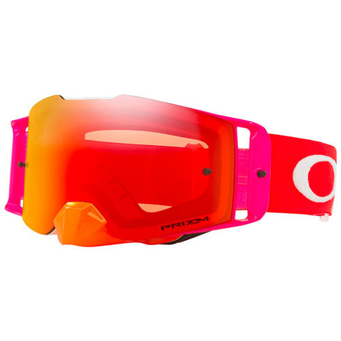 Oakley - Front Line Prizm Pinned Race Goggles
