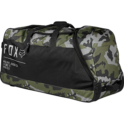 Fox - 2020 180 Podium Camo Gear Bag