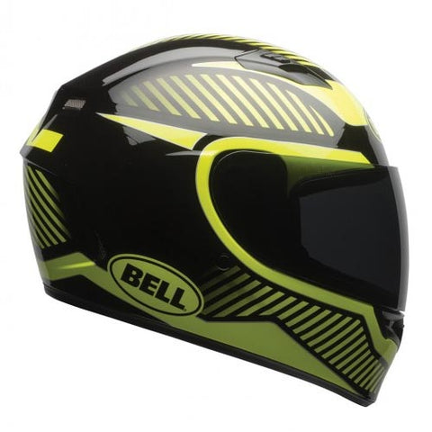 Bell - Qualifier DLX Mission Helmet