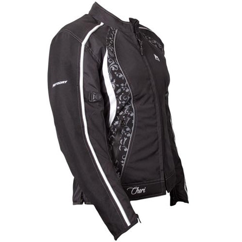 Moto Dry - Ladies Cheri Jacket