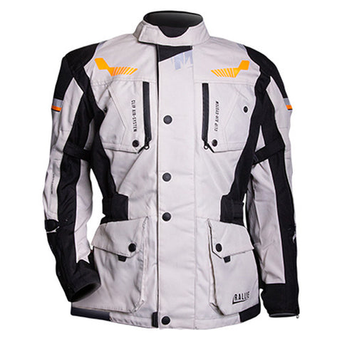 Moto Dry - Rallye Adventure Jacket