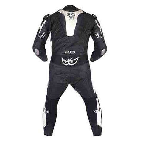 Berik - Volante Leather Race Suit