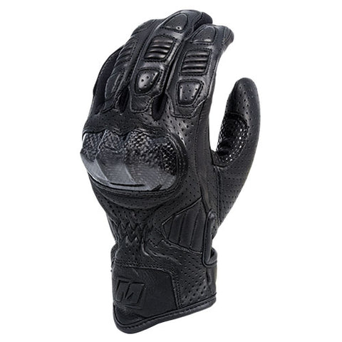 Moto Dry - RC-1 Vented Leather Gloves