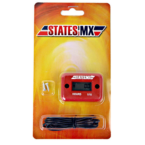 States MX - Hour Meter