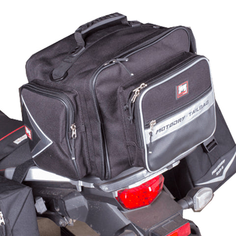 Moto Dry - Rear Cruiser Bag - 23L