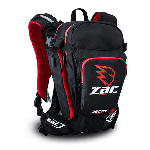 Zac Speed - Recon S3 Hydration Pack - 3L