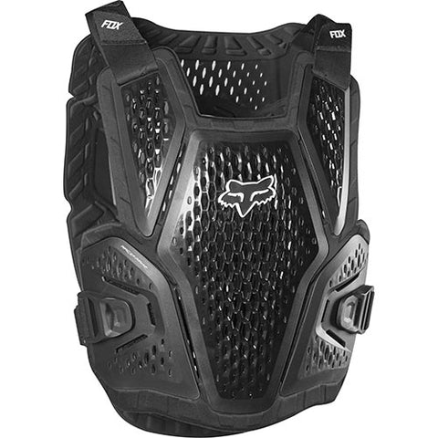 Fox - 2020 Youth Raceframe Roost Armour