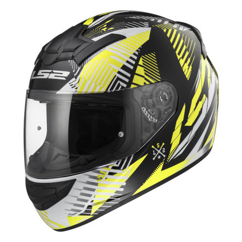 LS2 - Rookie Infinite Helmet