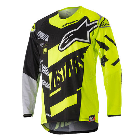 Alpinestars - 2018 Techstar Screamer Jersey