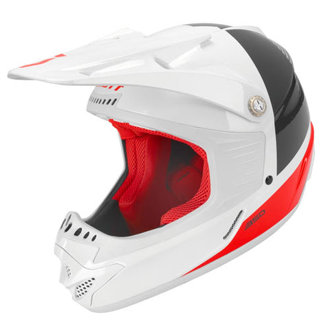 Scott - 2017 Youth 350 Track Helmet